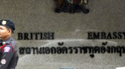 British Embassy in Thailand Announces It's Ending Issuance of Income Letters