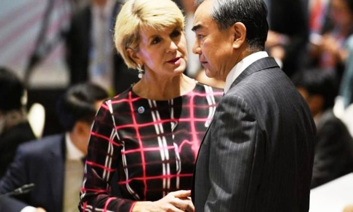China Blocked Australias Planned Free Trade Agreement With Taiwan