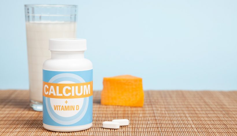 Study Concludes Vitamin D Supplements Are Largely Worthless