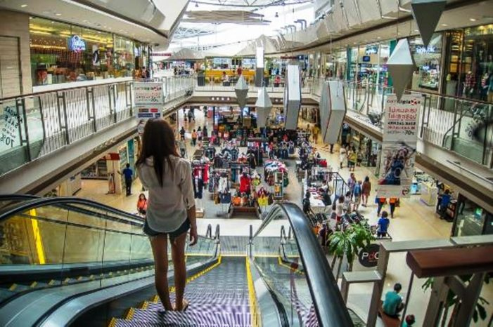 Thailand's Consumer Confidence Index Drops for the First Time in Four Months