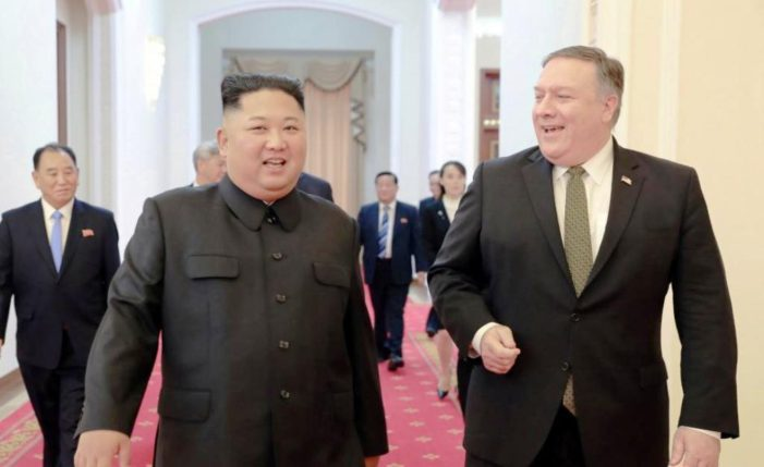 The United States and North Korea Agree to Second Summit at Earliest Possible Date