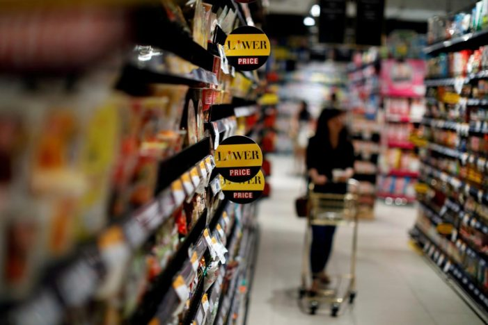 Inflation in Thailand on a Steady Rise for the 15th Consecutive Months