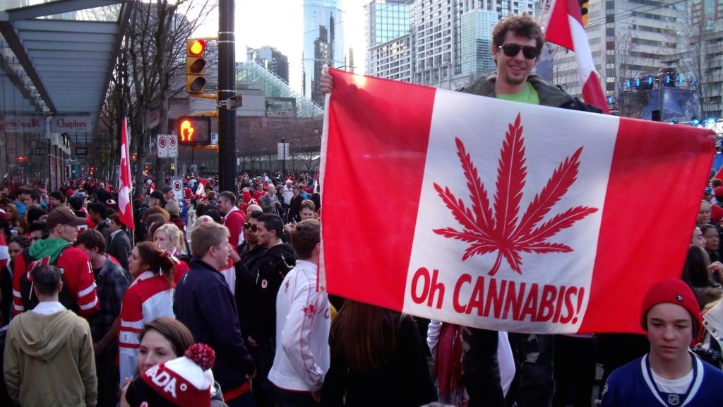 how to grow medical cannabis legally in canada