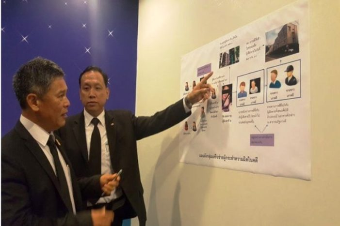 Thailand's Department of Special Investigation Hunting for 10 Suspects in Thai-Korean Sex Trade Operation