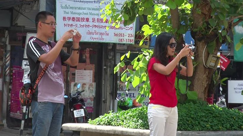 Chiang Mai Hotel and Tour Operators Paint Gloomy Outlook on Chinese Tourism