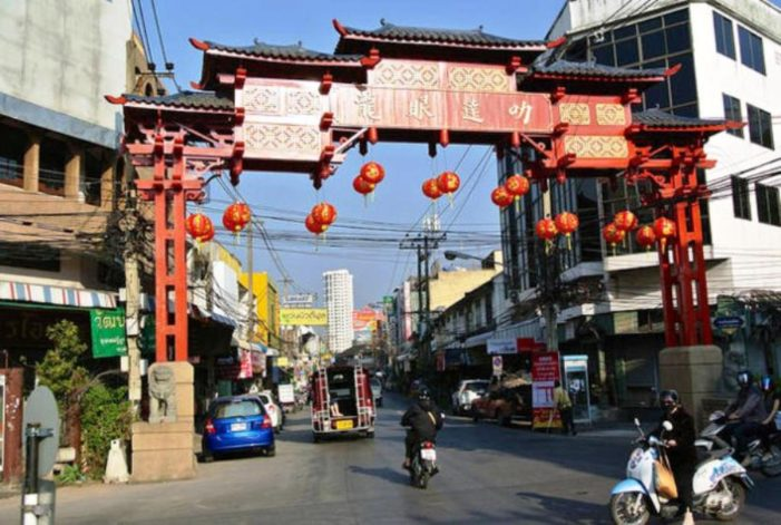 Hotels Up for Sale in Chiang Mai as Chinese Tourism Dries Up