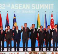 Thailand to Chair the First 2019 ASEAN Summit in Bangkok