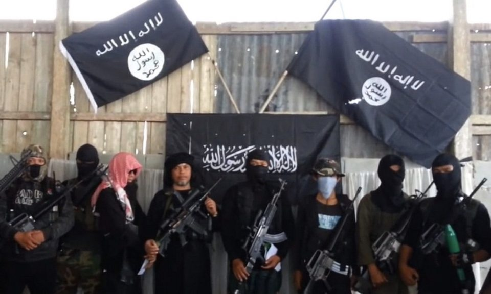 Islamic State Finding a Safe Haven in the Southern Philippines