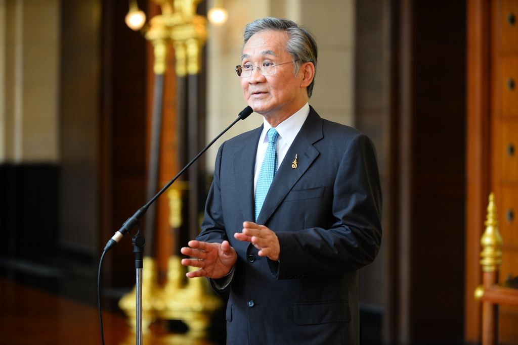 Thailand's Foreign Minister Opposes Foreign Observers for Upcoming Elections