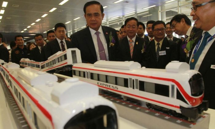 Thailand's Junta Government Leaning on State-Run Enterprises as Risks Loom from Fizzling Exports and Tourism