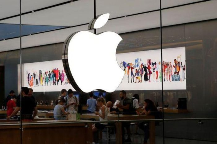 Apple to Employ Human Trafficking Survivors in Efforts to Eradicate Slave Labor