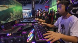 Two Million Thai Children Affected by Gaming Addiction Disorder