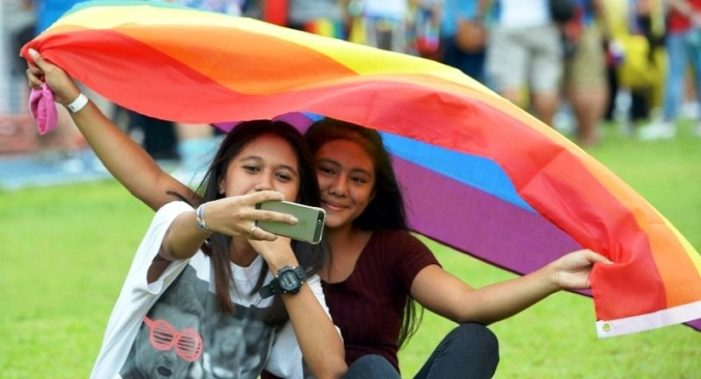 Thailand's LGBT Community Displeased with Proposed Civil Partnership Bill