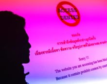 Thai Proposal for All-Powerful Cyber Agency Alarms Businesses and Activists