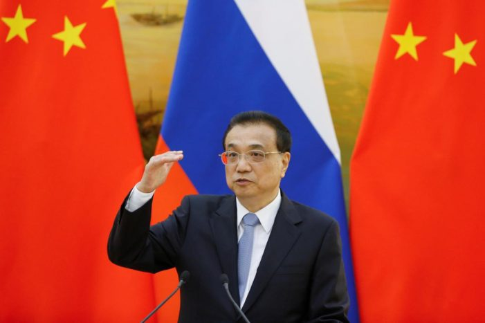 China Calls for Open World Economy in the Face of Rising Protectionism