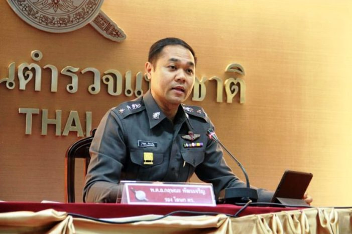 Royal Thai Police Apologize for Killing of the French Tourist Gunned Down by Off Duty Policeman
