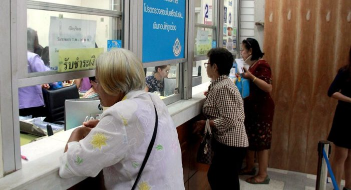 Thailand's Private Hospitals Medical Services Costs to be Put on the State Price Control List
