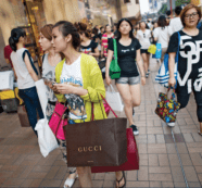 China's Economy Showing Weakness as Consumer Spending Drops