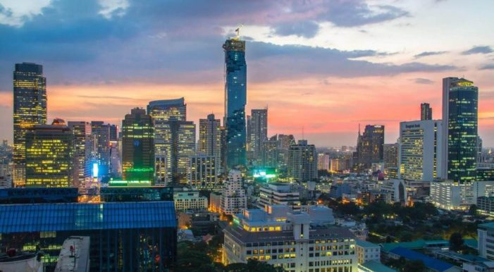 Global Hotel and Resort Developers Still See Opportunities in Thailand