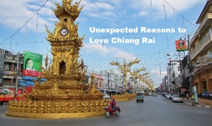 Unexpected Reasons to Love Chiang Rai, Thailand