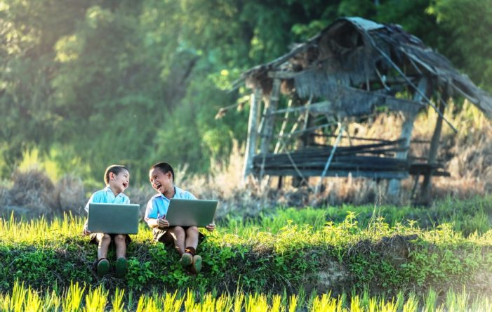 Every Village in Thailand to Have High-Speed Internet by Next Year