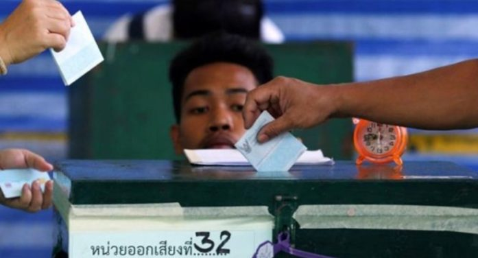 Elections Commission Says International Organizations Will Need Permission to Observe 2019 Thai Elections