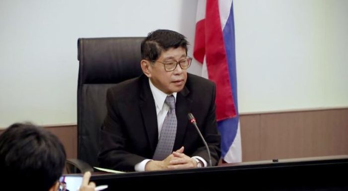 Thailand's Elections Commission Discusses Possible Postponement of the Upcoming Election