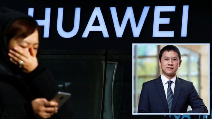 Poland's Counter-Intelligence Service Arrests Huawei Executive, Suspected of Spying for China