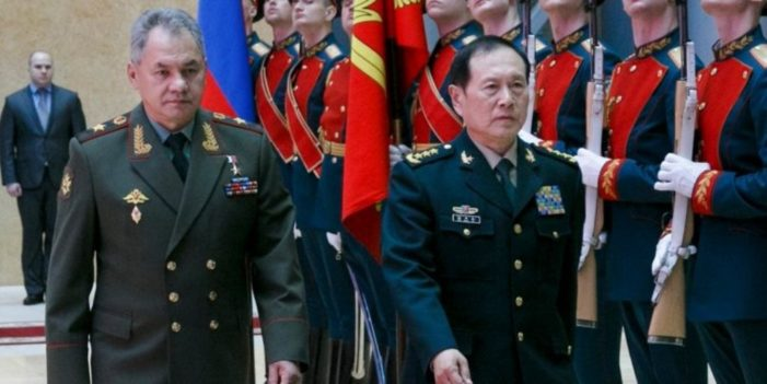 Defense and Cyber-Security Experts Warn China, Russia Becoming a Growing Treat to America