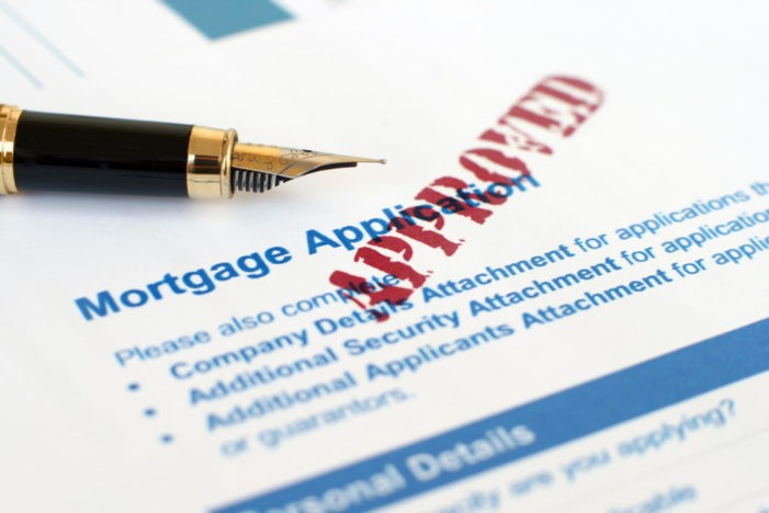 8 Tips For Getting Your Mortgage Application Approved