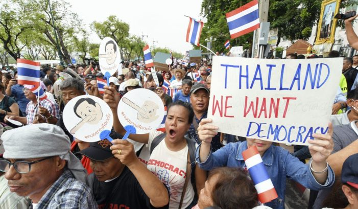 Why Thailand Will Stay in the Third World
