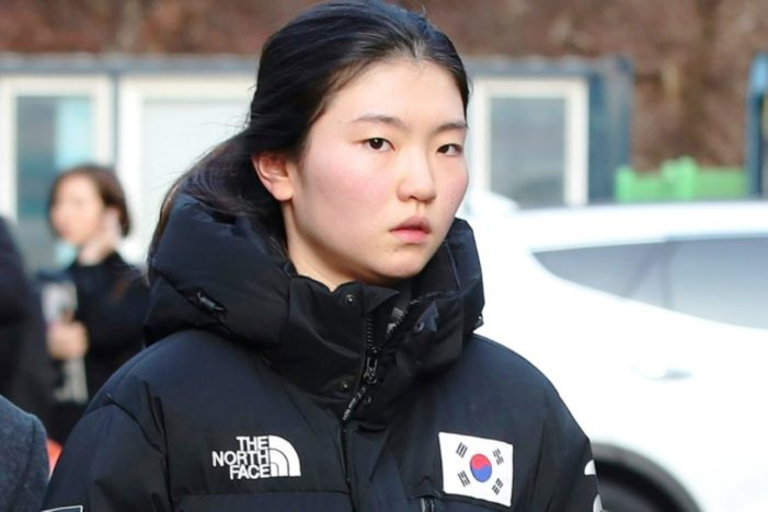 South Korean Olympic Gold Medalist Accuses Coach of Sex Assault