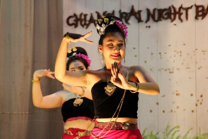 Chiang Rai – Attractions, Food, Shopping and Much More.