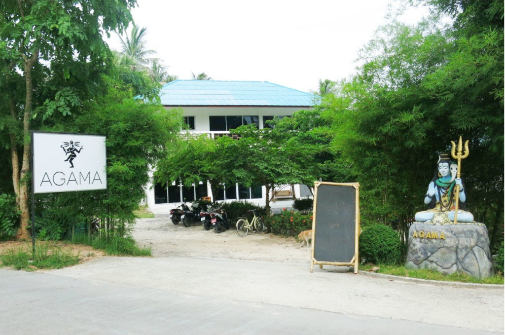 Yoga School on Koh Phangan That Closed after Rape Scandal Reopens