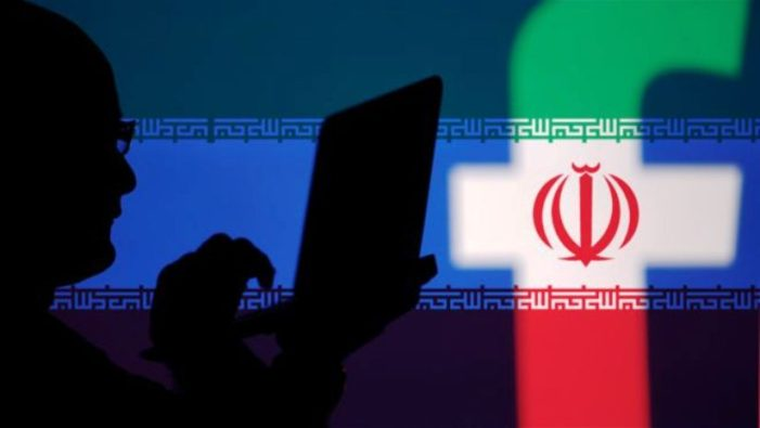 Facebook Shuts Down Huge Iranian Led Manipulation Campaign