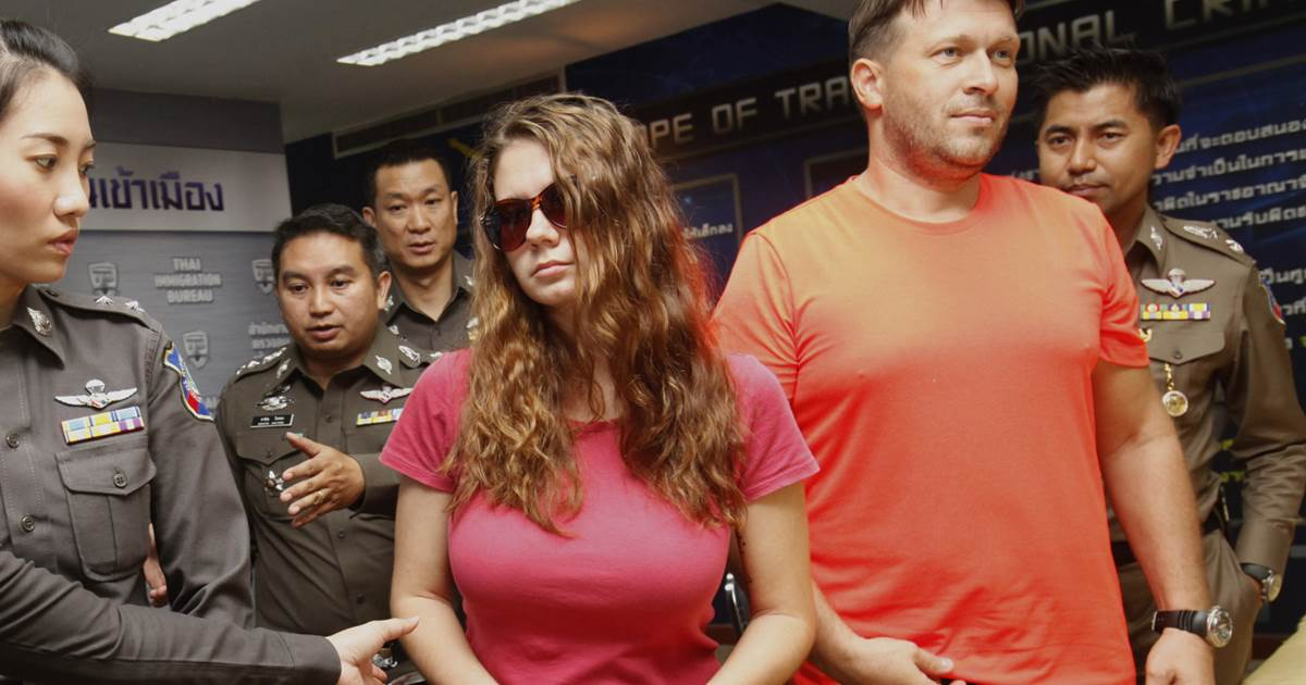 Thai Court Agrees to Extradite Russian Cyber-Criminal to the United States