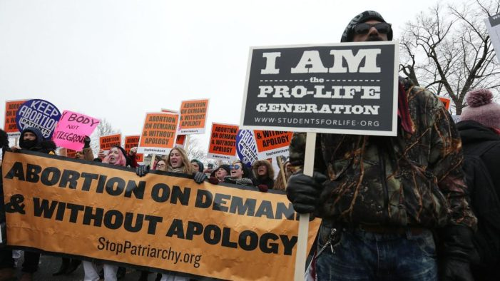 Pro Abortions Activists Worry as Conservative-Leaning US Supreme Court Reviews Louisiana's New Stringent Abortion Law