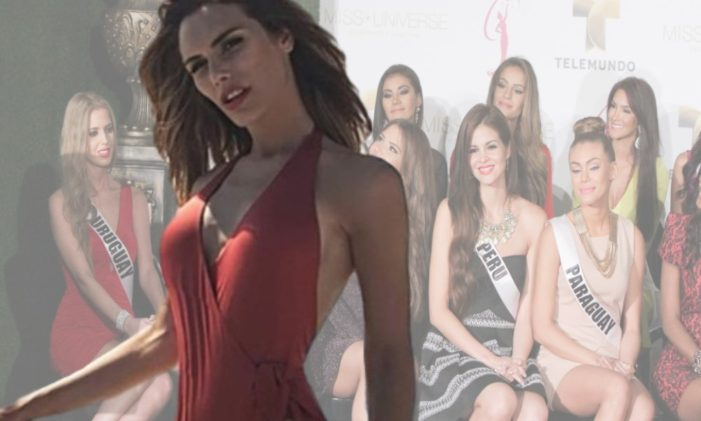 Plastic Surgery Furore and the First Transgender Contestant at Miss Universe 2018