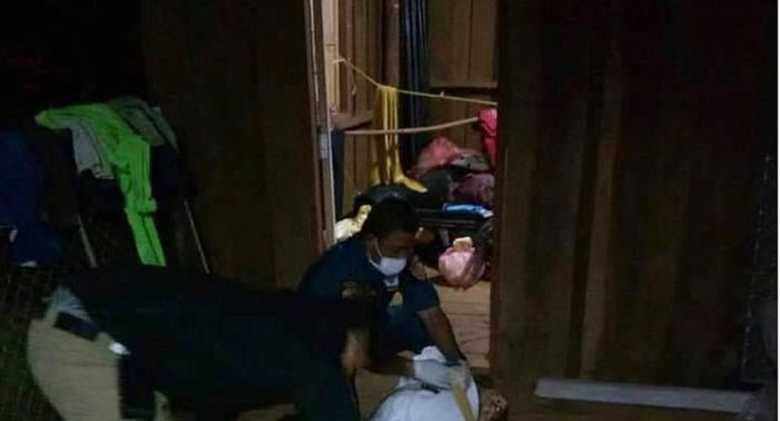 Chiang Rai Police on a Manhunt After Hill Tribesman Shoots and Kills Ex-Wife and Mother-in-Law