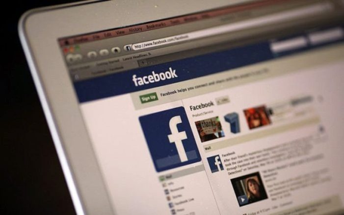 Facebook Thailand to Bar Foreign Electoral Ads Prior to Election