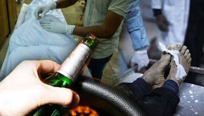 """Road Fatalities in Thailand """"Cut in Half"""" When Alcohol Banned on Holidays"""