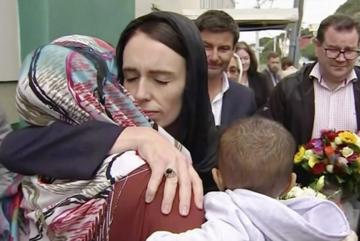 Muslims Divided on New Zealand Prime Ministers Response to Christchurch Shootings