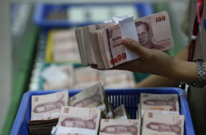 Bank of Thailand Says Thai Baht is Likely to Remain Volatile