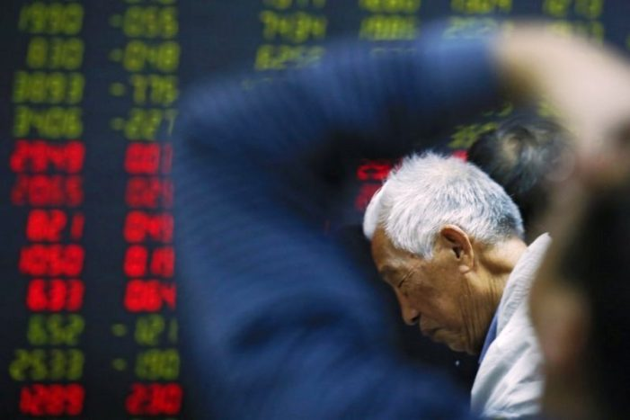 Thailand's Stock Market Plunges After Election Results