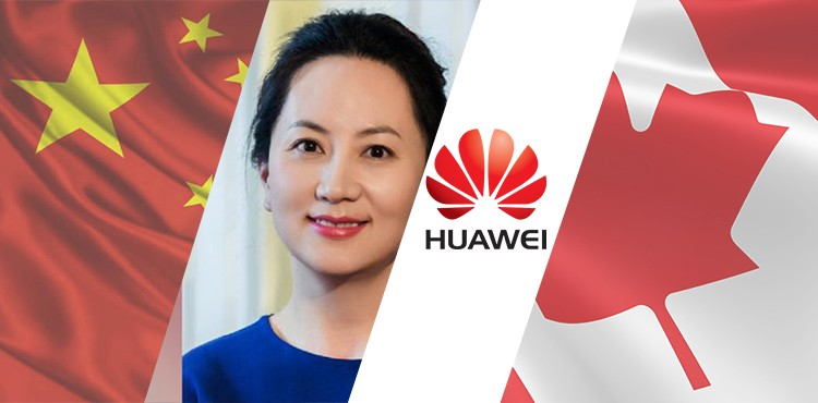 Canada's Justice Department Green Lights Extradition of Huawei CFO to United States