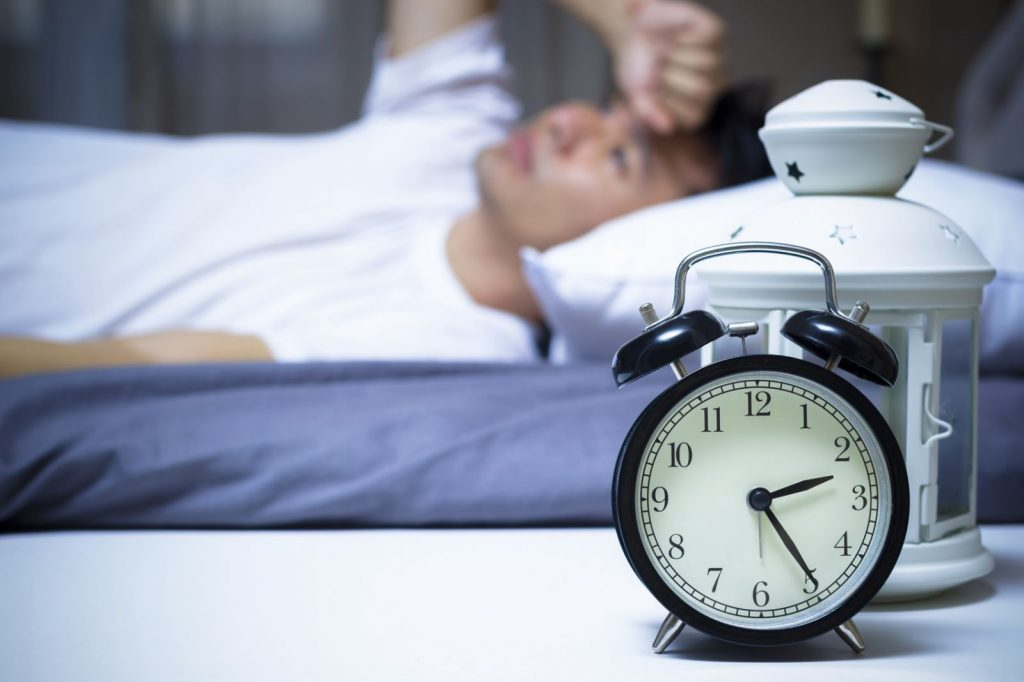 Millions of Thai People Suffering from Insomnia and Sleep Disorders