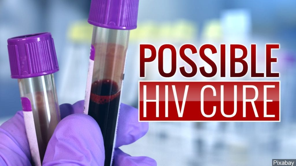 Second HIV Patient Reportedly Cured after Stem-Cell Therapy