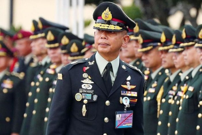 Military Reform a Big Topic for Political Parties as Thailand's March 24th Election Nears