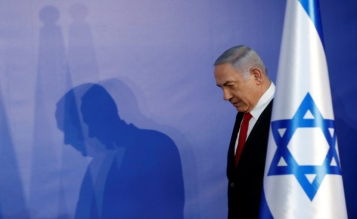 Israeli Prime Minister Benjamin Netanyahu Faces Indictment on Corruption Charges
