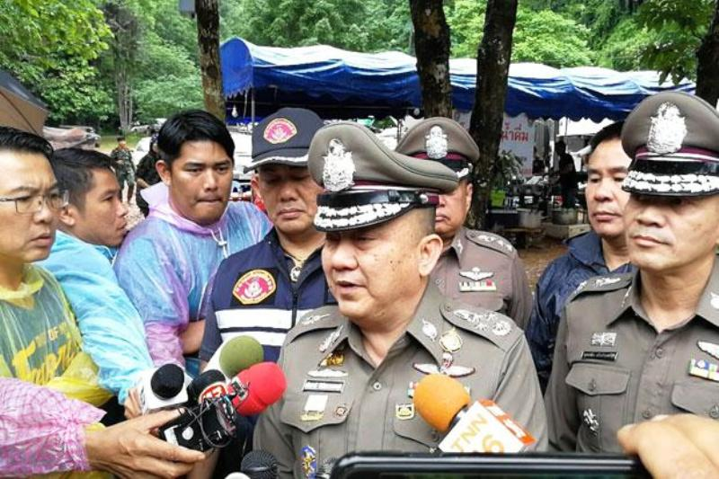 Thai Police to Surround the Constitutional Court in Bangkok for Thai Raksa Chart Ruling